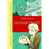 Oliver Twist (Oxford Children's Classics)by Charles Dickens