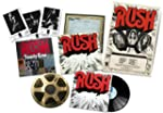Rush Re-DISCovered: 40th Anniversary...