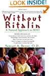 Without Ritalin: A Natural Approach t...
