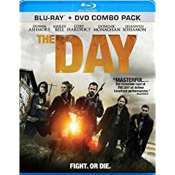 The Day [Two-Disc Blu-ray/DVD Combo]