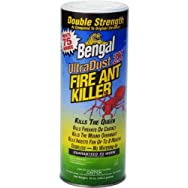 Bengal Products, Inc 93650 Ultra Dust Fire Ant Killer