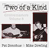Two Of A Kind:Groovemasters Vol. 8