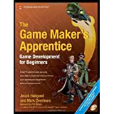 The Game Maker's Apprentice: Game Development for Beginners ~ Mark H. Overmars