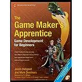 The Game Maker's Apprentice: Game Development for Beginners ~ Mark H. Overmars