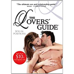 The Lovers Guide: Sexual Positions