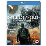 Battle: Los Angeles [Blu-ray] [2011] [Region Free]by Aaron Eckhart