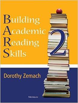 academic writing dorothy zemach