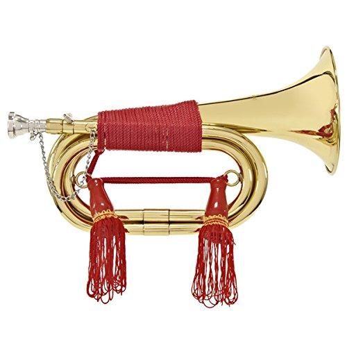 bugle-by-gear4music