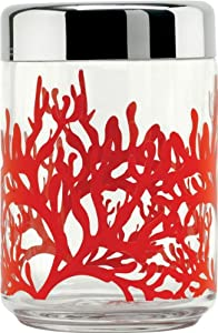 Alessi Mediterraneo Kitchen Container, Large