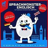 Sprachmonster (Englisch)