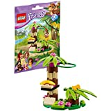 LEGO Friends 41045: Orangutan's Banana Tree