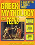 Greek Mythology for Teens