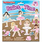Imaginetics Ballet Time Set