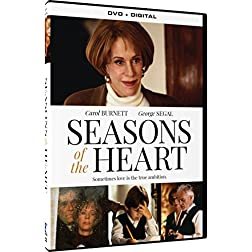 Seasons of the Heart - DVD + Digital