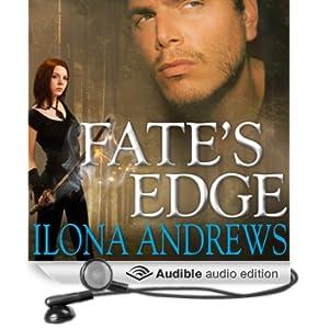 Fate's Edge: The Edge, Book 3