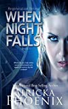 img - for When Night Falls (Regeneration Series Book 1) book / textbook / text book