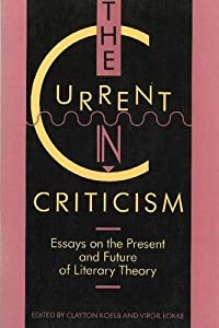 essays using literary theory and schools of criticism Formalist criticism and reader-response theory formalist criticism and reader-response theory  key concepts in literary theory literary criticism.