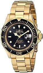 Invicta Men's Mako Swiss Pro Diver Quartz 9311