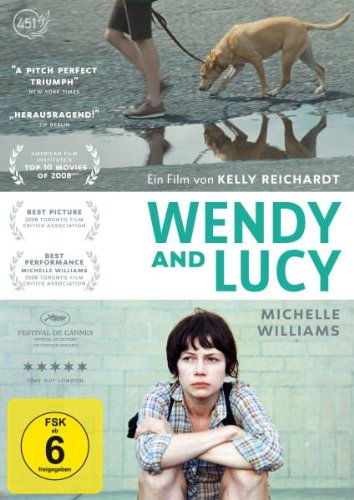 Wendy and Lucy (OmU)