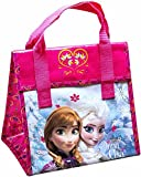 Zak Designs Disneys Frozen Insulated Lunch Bag