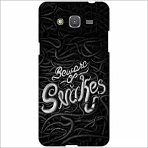 Printland Designer Back Cover for Samsung Galaxy Grand Prime SM-G530H Case Cover