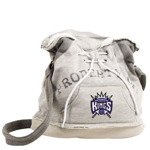 NBA Boston Celtics Hoodie Duffel (Grey) (Nba Jersey Alternative compare prices)