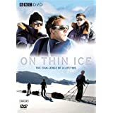 On Thin Ice [DVD]by Ben Fogle