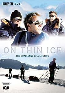 On Thin Ice [DVD]