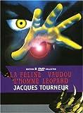 echange, troc La Féline / Vaudou / L'Homme léopard - Coffret 2 DVD Digipack Collector