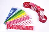 Platypus Designer Duct Tape, Candy Cane