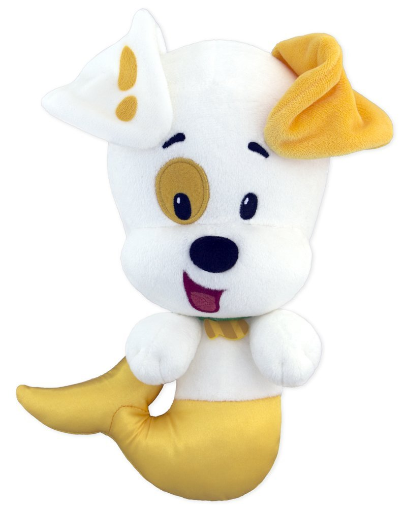 Nickelodeon Plush Bubble Guppies Puppy