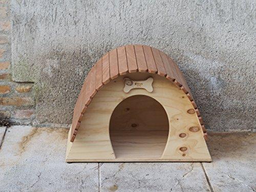 cuccia-per-cani-taglia-piccola-e-media-outdoor-novita-blitzen-dogeclipse-wp-resistente-alla-pioggia-