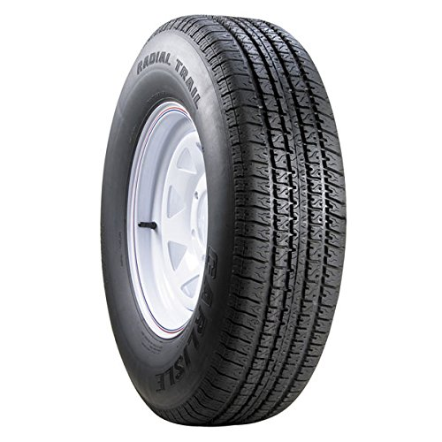 Carlisle Radial Trail Radial Tire - 235/85R16 (Trailer Tires 235 85r16 compare prices)
