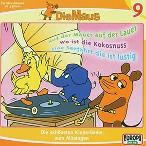 Die Maus - Traditionelle Lieder 09 - Amazon.com Music