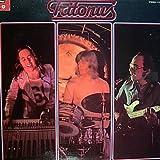 Tritonus [LP, BASF]