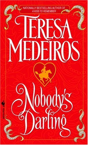 Image for Nobody's Darling