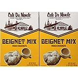 Cafe Du Monde Beignet Mix 28oz - 4 Unit Pack