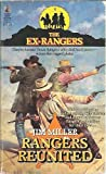 RANGERS REUNITED: EX-RANGERS #5 (The Ex-Rangers) (0671732722) by Miller, Jim
