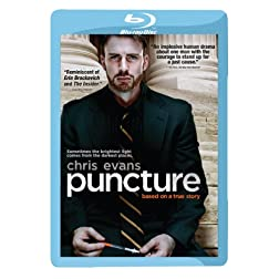 Puncture [Blu-ray]