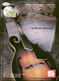 Mel Bay J. S. Bach for Mandolin