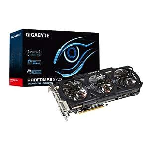 GIGABYTE R9 270X 2048MB GDDR5 OC PCI-E 3.0 256bit