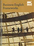 img - for Business English Frameworks (Cambridge Copy Collection) book / textbook / text book
