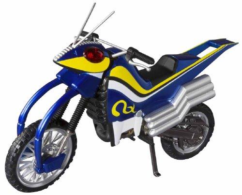 Bandai Tamashii Nations S.H.Figuarts Acrobater Motorcycle 'Masked Rider' Action Figure