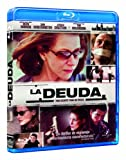 La Deuda (BD) [Blu-ray]