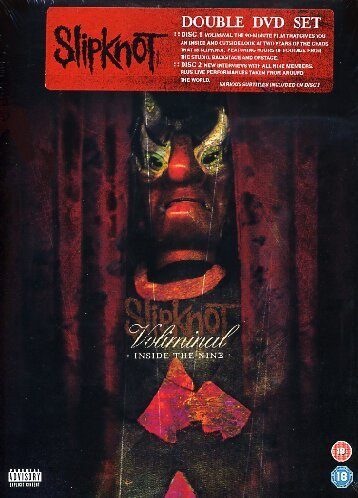 Slipknot - Voliminal - Inside the nine