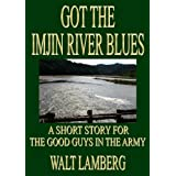 Got The Imjin River Blues