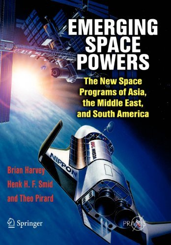 Emerging Space Powers: The New Space Programs