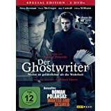 "Der Ghostwriter / 2 DVD Special Edition (inkl. Bonusfilm Roman Polanski: Wanted and Desired"")von ""Ewan McGregor"""