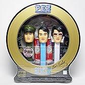 PEZ ペッツ エルビス・プレスリー ボックスセット Elvis Presley