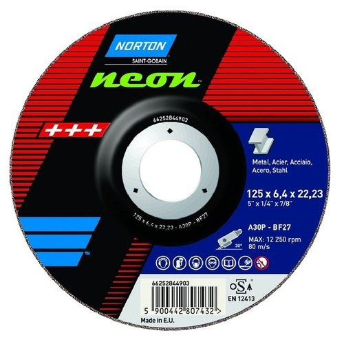 115mm-metal-cutting-blades-pack-of-25-professional-norton-neon-range
